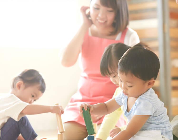 ホイサク | 保育園とその近くの求人をサクッと検索!保育園料金などママが気になる情報も多数!